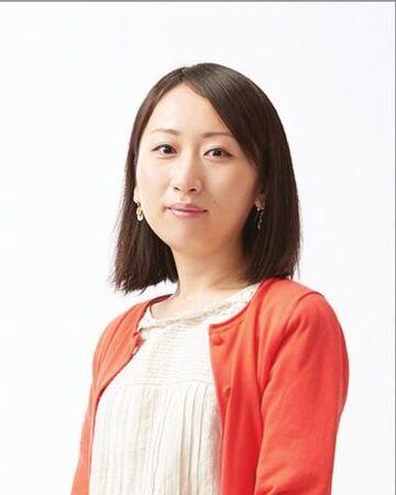 Resultado de imagen de aya kyogoku